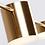 Thumbnail: LED Disc & Cylinder Pendant Light
