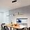 Thumbnail: LED Simple Modern Pendant Light