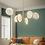 Thumbnail: LED North-European Light Luxury Pendant Light