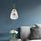 Thumbnail: LED Bubble Droplet Modern Pendant Light
