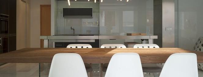 LED Fishbone Design Pendant Chandelier