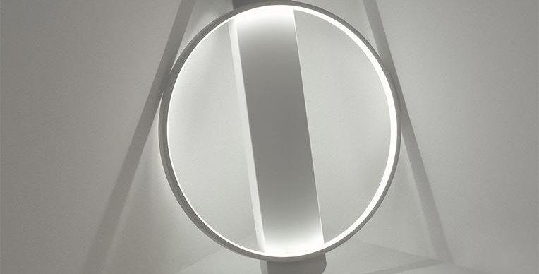 LED Europe Round Design Ceiling Light