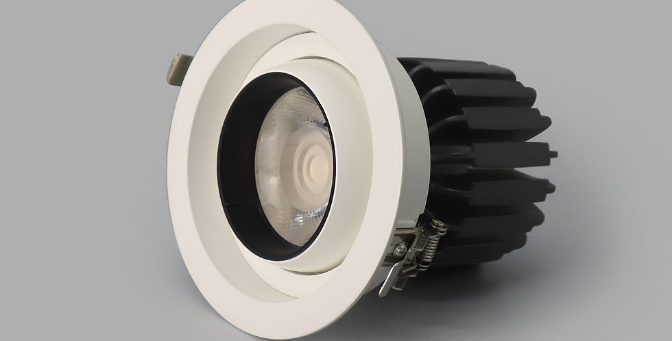 LED High CRI Spotlight S6