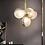 Thumbnail: LED Multi-Sphere Glass Pendant Light
