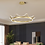 Thumbnail: LED Modern Crown Design Pendant Light