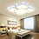 Thumbnail: LED Acrylic Rectangle/Square Ceiling Light