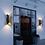 Thumbnail: LED Modern Dual Wall Lights