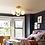 Thumbnail: LED 4-Light Ceiling Pendant Light