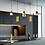 Thumbnail: LED North-European Post-modern Pendant Light for Dining Room