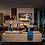 Thumbnail: LED 5-Halo Decorative Floor Lamp