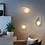 Thumbnail: LED Multi-Color Creative Wall Light