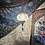 Thumbnail: LED Glass Sphere Retro Mediterranean Style Pendant Light