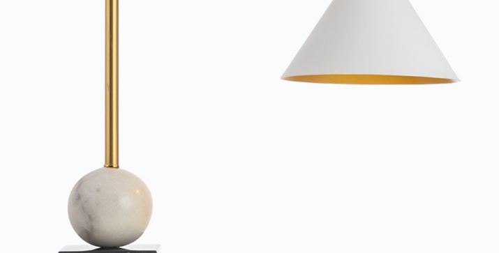LED Simple Modern Table Lamp 320353
