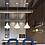 Thumbnail: LED Multi-Design Milky White Pendant Light