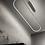 Thumbnail: LED Post-modern Halo Design Office Pendant Light