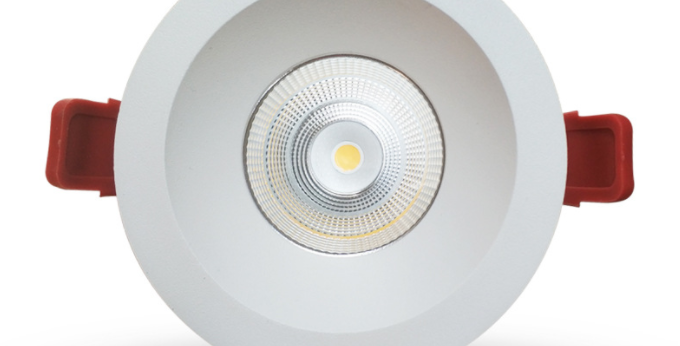 LED IP65 Waterproof Recessed Downlight