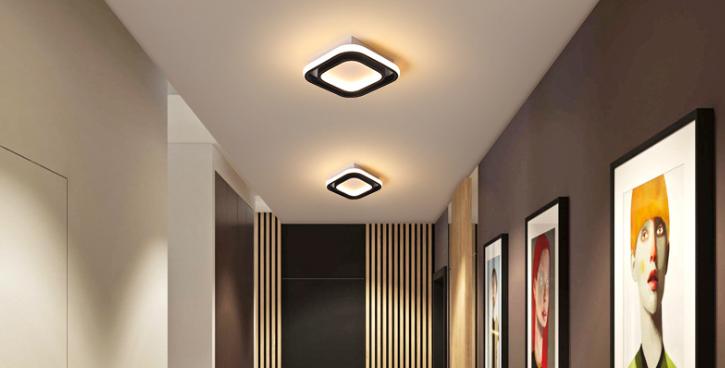 LED Modern Corridor Ceiling Light
