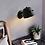 Thumbnail: LED Simple Wall Light for Children's Room