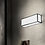 Thumbnail: LED Box Design Wall Light