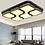 Thumbnail: LED Acrylic Modern DesignCeiling Light for Living Room