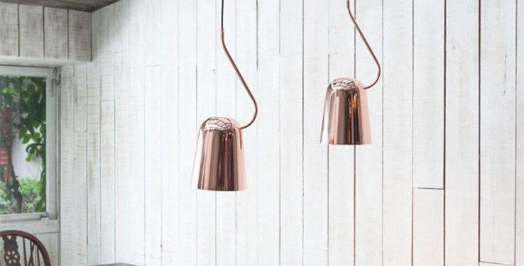 LED Metal Adjustable Pendant Light