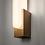 Thumbnail: LED Simple Creative Wall Light