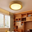 Thumbnail: LED Full Moon Ceiling Light