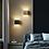 Thumbnail: LED Cube Wall Light