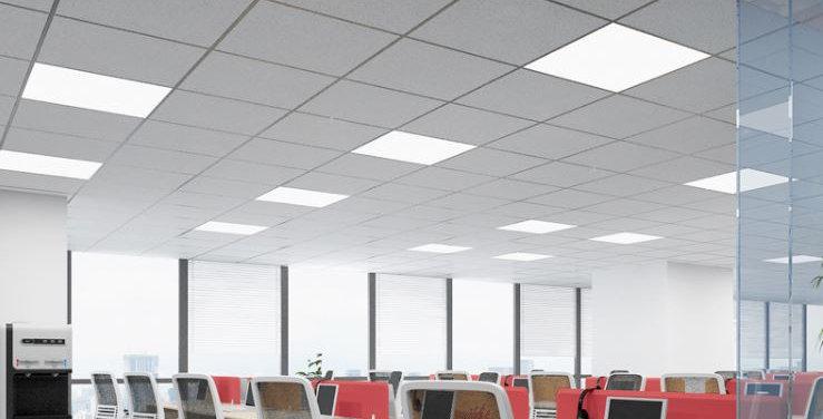 LED Office Panel Light