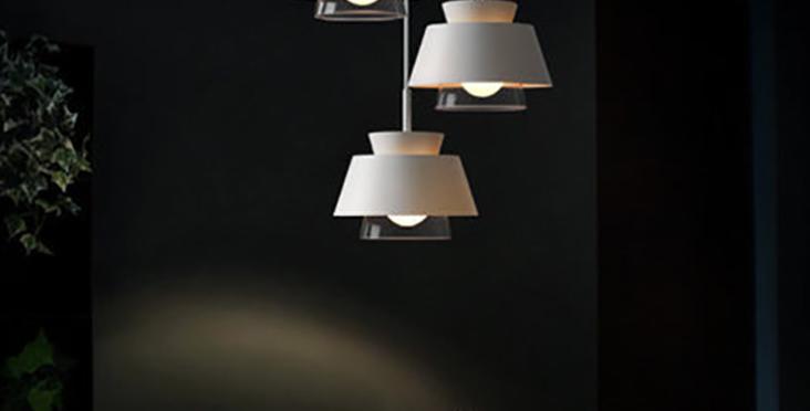 LED Decorative Modern Pendant Light