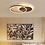 Thumbnail: LED Halo & Disc Ceiling Light