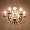 Thumbnail: LED Retro Classic Chandelier