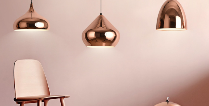LED Multi-Design Simple Nordic Pendant Light