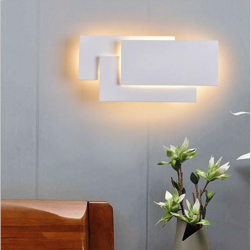 Led aluminium wall light aloadofball Images