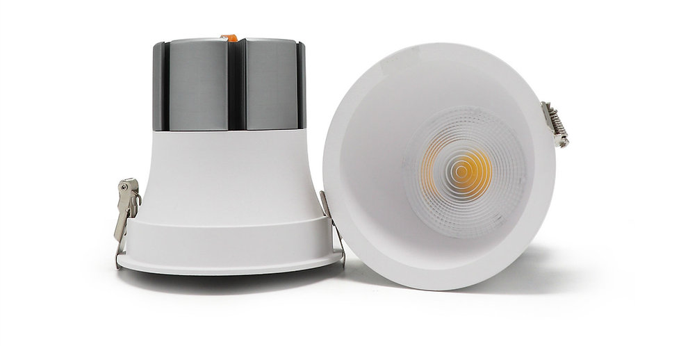 LED Anti-glare Downlight