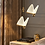 Thumbnail: LED Acrylic Butterfly Modern Pendant Light