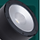 Thumbnail: LED IP65 Surface Mounted Downlight with IP68 Driver