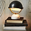 Thumbnail: LED Semi-Sphere Modern Table Lamp