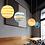 Thumbnail: LED Modern Planet Design Pendant Light