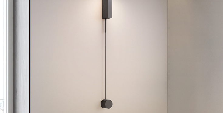 LED Creative Wall Light Post-modern Style