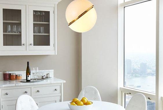 LED Postmodern North European style Pendant Light