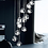 Thumbnail: LED Modern Luxury Glass Pendant Light