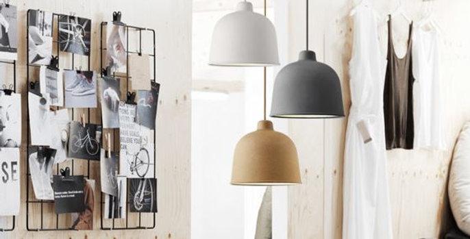LED Pedant Light with Macaron Colour Cap Design
