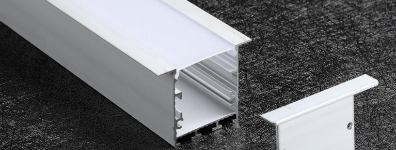 Recessed Seamless connection Linear Light (Customized)