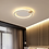 Thumbnail: LED Four Bedrooms Post-modern Theme Package