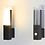 Thumbnail: LED Outdoor Smart Sensor IP55 Wall Light