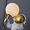 Thumbnail: LED Resin Astronaut Creative Table Lamp