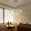 Thumbnail: LED Ring Metal Pendant Light