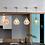 Thumbnail: LED Multi-Design Creative Glass Pendant Light