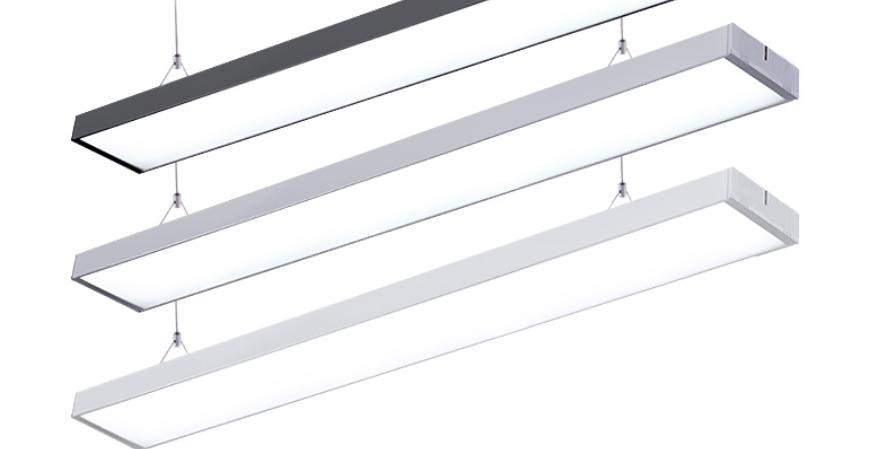 Free Combination LED Linear Light